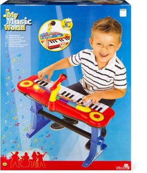 My Music World Debout Clavier