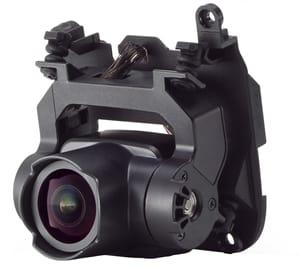 FPV Gimbal Camera