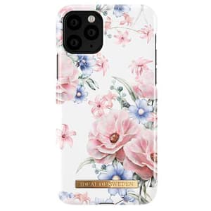 Hard Cover Floral Romance