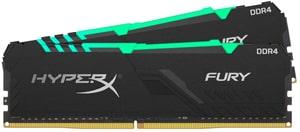 DDR4-RAM FURY RGB 3600 MHz 2x 8 GB