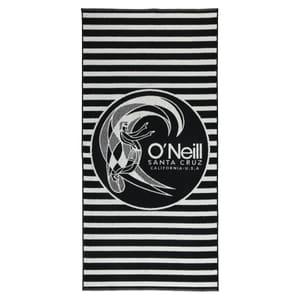 BM O'NEILL LOGO TOWEL