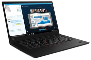 ThinkPad X1 Extreme Gen. 2
