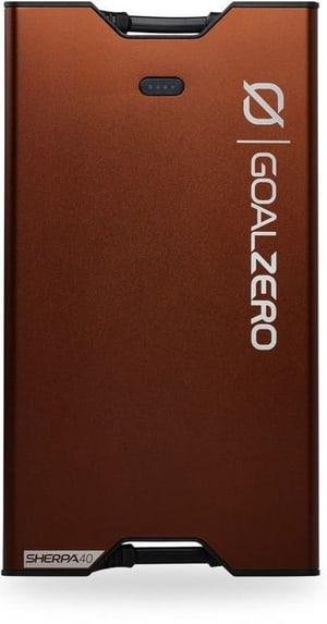GoalZero Powerbank Sherpa 40 Copper