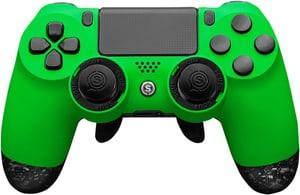 Infinity 4PS Pro Gaming Controller Green Hulk Black