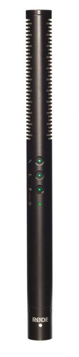 NTG-4+ Richtrohrkondensatormikrofon