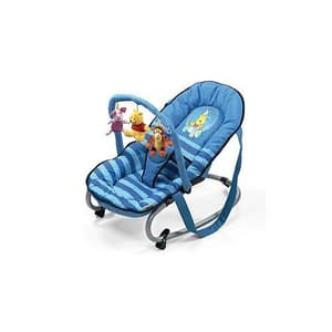WIPPE BUNGEE DELUXE WP PANORAMA BLUE