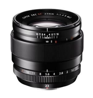 FUJINON XF 23mm F1.4 R Obiettivo