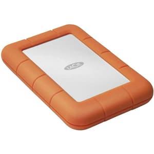 """LaCie hard disk esterno Rugged Mini 2.5"""""""