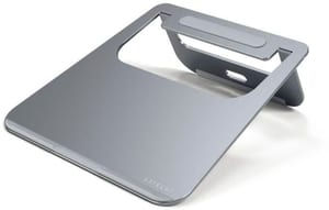 Alu Laptop Stand