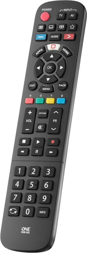 URC4914 Panasonic TV