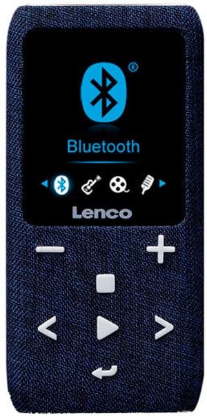 Xemio-861 - Blau