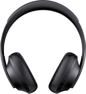 Noise Cancelling 700 - Nero
