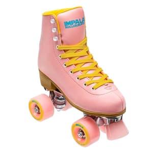Quad Skate Pink
