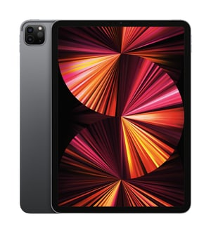 iPad Pro 11 WiFi 512GB space gray