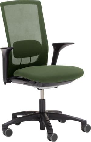 Chaise d.buro HAG 1001