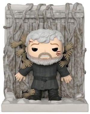Game of Thrones: Hodor