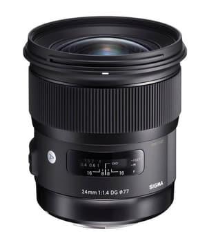 24mm F1.4 DG HSM Nikon