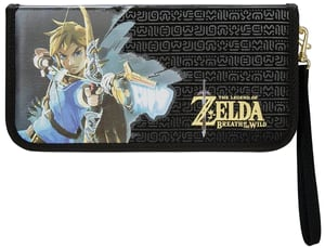 Premium Console Case - Zelda Edition