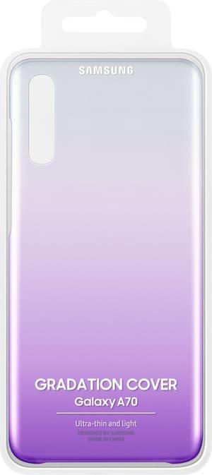 Gradation Cover A70 Violett
