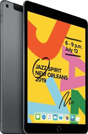 iPad 7th LTE 32 GB 10.2 Space Gray