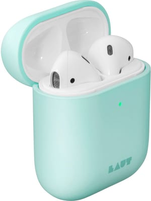 Huex Pastels for AirPods - Spearmint