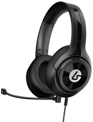 LS10X Wired Gaming Casque Micro
