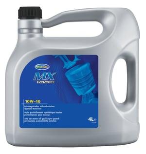 MX Performa 10W40 4 L