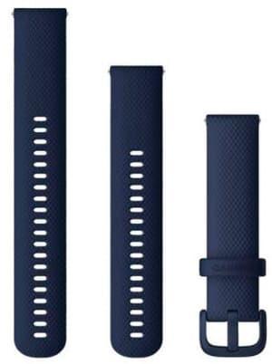 Bracelet à changement rapide Garmin bleu foncé