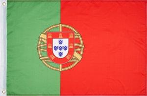 Portugal Länderfahne