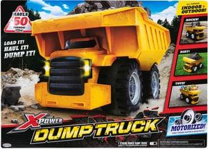 Xtreme Power Dump Truck