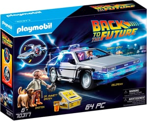 70317 Back to the future