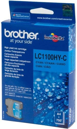 LC-1100HYC cyan