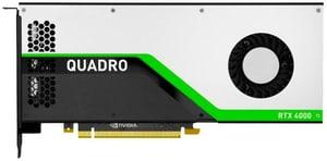 NVIDIA Quadro RTX4000 PB 8GB