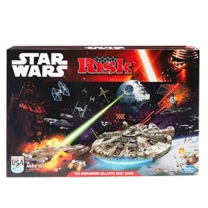 Star Wars Risque