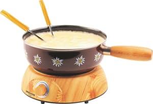 6 Cheese set per fondue di formaggio