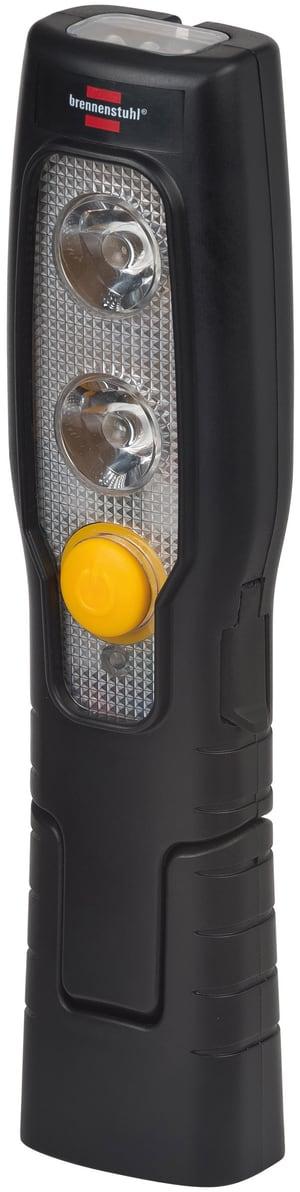Lampada portatile ricaricabile 2+3