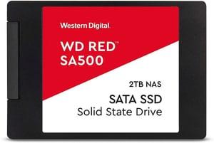 "SA500 NAS 2.5"" SATA 2 TB"