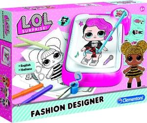 L.O.L Fashion Designer Set
