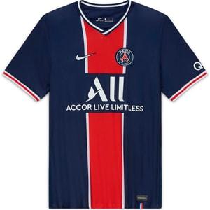 Paris St. Germain M SS Home Stadium Jersey