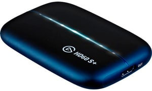 Game Capture HD 60 S+