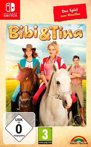NSW - Bibi + Tina: Kinofilm D