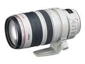 EF 28-300mm f/3.5-5.6L IS USM Obiettivo