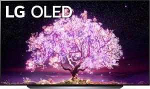 """OLED83C17 83"""" 4K webOS 6.0"""