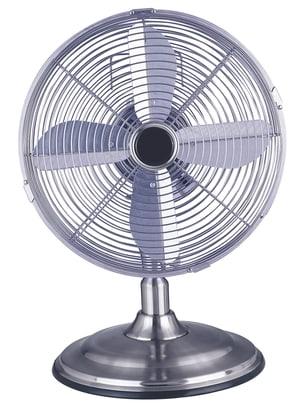 Ventilatore Cromo 30