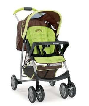 GRACO SHOPPER MI_GEOFFREY