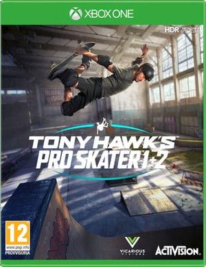 Xbox One - Tony Hawk`s Pro Skater 1&2 I