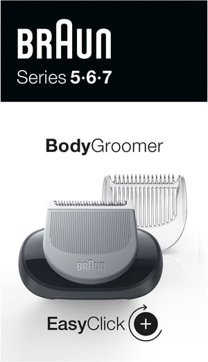 Body Trimmer Accessoire