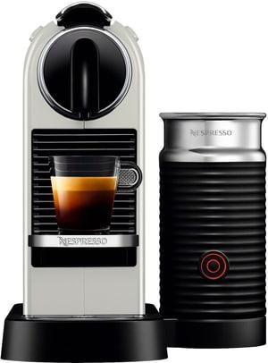 Nespresso Citiz & Milk Weiss EN267.WAE