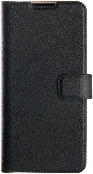 Slim Wallet Selection Black S21+