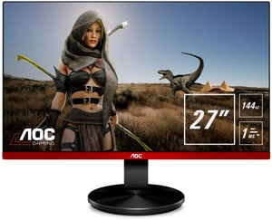 "G2790PX 27"" Display"
